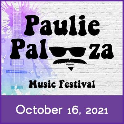 Paulie Palooza Music Festival