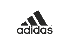 Thrift Shoppe Brand Logos - Adidas