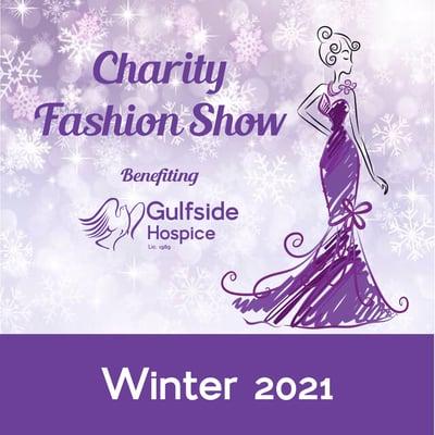 Winter Charity Fashion Show
